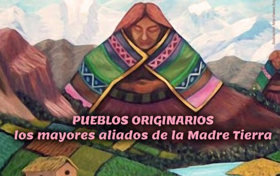En la Casa Común convivimos seres humanos, animales y plantas; un espacio que debemos cuidar y respetar. Al igual que sus hijos, la Pachamama respira, come, bebe y descansa: es una madre llena de vida, pero para recibir su protección debemos cuidarla. Los Pueblos Indígenas conocen muy bien cómo protegerla. Para algunos Pueblos Indígenas agosto […]