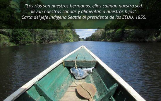Ley 9092, que proclama la Liberad de los Ríos, fue sancionada el 25 de septiembre de 1997 y declara la Libertad de los Ríos Paraná, Uruguay y Gualeguay, prohibiendo la construcción de nuevas represas en el territorio de la Provincia de Entre Ríos, significando un avance considerable en materia de conquistas ecológicas. Esta decisión fue […]