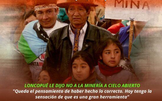 Se cumple el noveno aniversario del Referéndum de Loncopué, una instancia de participación ciudadana que representa un bastión fundamental en las luchas populares en defensa del territorio y el ambiente sano ante mega proyectos extractivistas. Este hecho fue de gran relevancia en materia de defensa de los Derechos de los Pueblos Originarios en Argentina. El […]