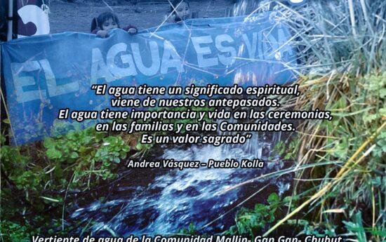 """Cada 22 de marzo se celebra el Día Mundial del Agua, fecha para reflexionar sobre la importancia de cuidar este líquido vital para preservación de la vida de losseres humanos y las especies en la Tierra. Tiene por propósito crear conciencia acerca de la crisis mundial del agua. """"A pesar de que todas las actividades […]"""