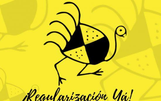 Hasta que no se reconozca el derecho a la Propiedad Territorial Comunitaria Indígena estos Pueblos seguirán sufriendo en nuestro país el ataque a sus Territorios, la amenaza del despojo y la constante agresión de aquellos que ven en la tierra un capital para la explotación. Es urgente que se consolide el marco normativo necesario para […]