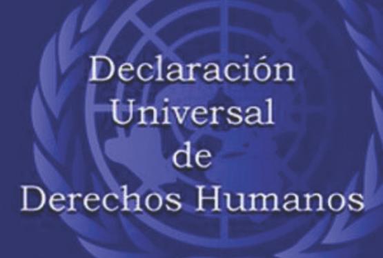 Derechos Humanos y Derechos de los Pueblos Indígenas El 10 de diciembre de 1948, en un contexto signado por el fin de la Segunda Guerra Mundial la Asamblea General de las Naciones Unidas proclamó la Declaración Universal de los Derechos Humanos, un despertar jurídico frente a los horrores vividos, una forma de reconocer universalmente la […]