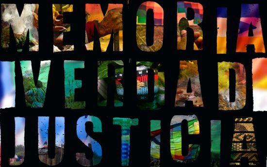 1976 – 24 de MARZO – 1983 2021 La Dictadura discriminó, secuestró, torturó y desapareció a miembros de los Pueblos Originarios. Muchas historias no fueron dadas a conocer por la historiografía oficial, entre ellas las de los Pueblos Originarios, discriminándolos aun siendo -una vez más- víctimas del terrorismo de estado. Estos cuentan con miembros de […]