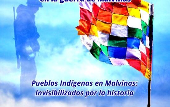Alrededor de 100 ex combatientes que pelaron en la guerra de Malvinas provenían de los Pueblos Qom, Wichí, Moqoit y Mapuche. Poco se supo de la participación de los miembros de las Comunidades en el conflicto bélico y muchos de ellos aseguraron que no sabían que iban a una guerra y que fueron discriminados en […]