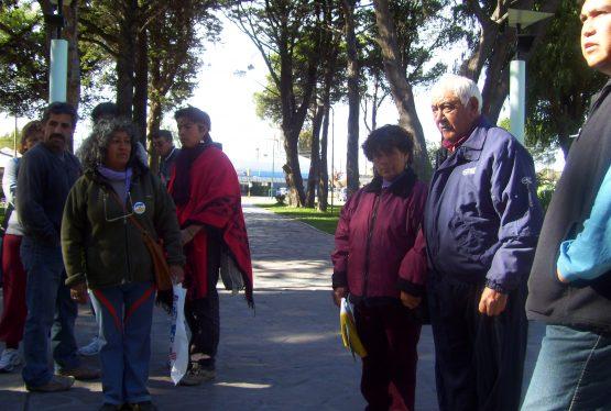 """El juicio del caso """"Pilquiman"""" fue iniciado en mayo de 2007 por Crecencio Pilquiman en el Juzgado de Familia de Puerto Madryn, bajo la forma de """"Acción de Amparo"""".  Se reclamó el respeto de los derechos de la Comunidad Aborigen a la que pertenecía Pilquiman, y puntualmente la nulidad de la Resolución 60/07 que […]"""