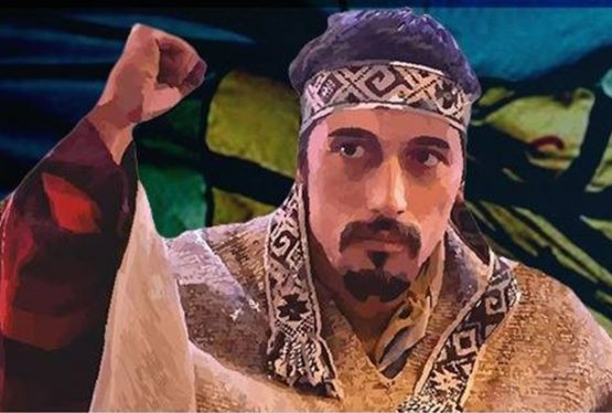 (Prensa ENDEPA). En las últimas horas trascendió la noticia del deterioro en la salud de Facundo Jones Huala, el Lonko de la Comunidad Mapuche Pu Lof de Resistencia Cushamen, quien se encuentra realizando una huelga de hambre en la Unidad 14 de Esquel, luego de que el Servicio Penitenciario le negara la posibilidad de realizar […]