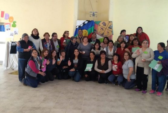 En la ciudad de Santa Isabel, provincia de La Pampa, el Equipo Diocesano de Pastoral Aborigen de la diócesis, llevó adelante el Primer Encuentro Regional de Mujeres de Pueblos Originarios del Sur. Nos encontramos alrededor de 50 Mujeres del Pueblo Mapuche. Tehuelche y Ranquel, provenientes de Esquel, Trelew, Meseta de Gan Gan (Chubut); Junín […]