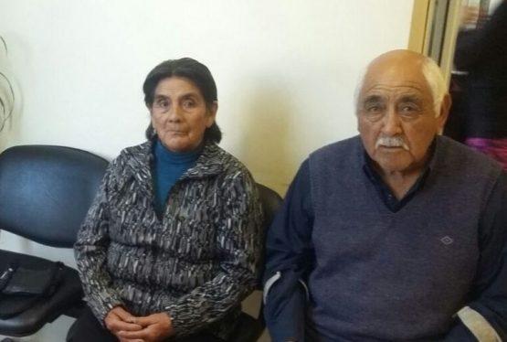 ¡En la meseta central de Chubut el pueblo mapuche vive! Se realizó en el Superior Tribunal de Justicia de Chubut (Rawson) la audiencia del el caso por el cual don Crecencio Pilquiman reclamaba la nulidad del otorgamiento de Tierras Comunitarias al Sr. Rechene por parte del Instituto Autárquico de Colonización (IAC). En la audiencia quedaron […]